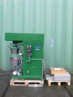 Fryma MSZ-32 - Sand mill