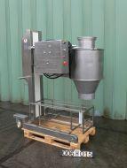 LB Bohle PRS-300 - Sieve granulator