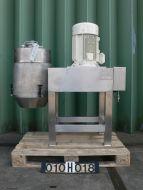 Urschel Usa MG-1700 - Moulin de réduction de taille