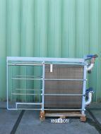 Api Schmidt SIGMA X49 SCL - Echangeur de chaleur à plaques
