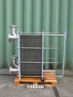 Api Schmidt SIGMA X49 SBL - Echangeur de chaleur à plaques