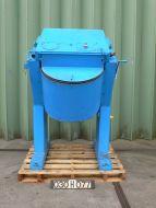 Gustav Eirich R7 - Powder turbo mixer