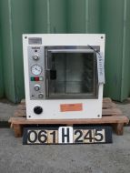 Salvis KVTS-11 - Drying oven