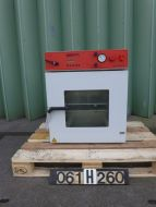 Binder VD-53 - Drying oven