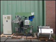 Vibro-Mac SM-30 I/R/EX - Sand mill