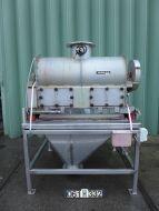 Buehler - Paddle mixer