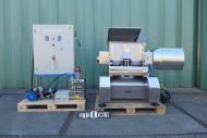 Bachiller AMB-150 ATEX - Z-blade mixer