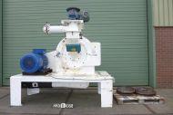 Kek Gardner 2-HM - Size reduction mill