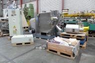 Ferrum HSZ-PH R1400 - Schraapcentrifuge
