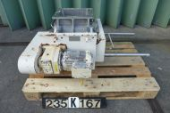Waeschle DK-320 - Rotating valve