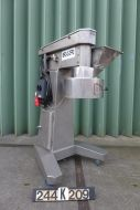 Stokes TORNADO MILL - Size reduction mill