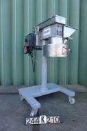 Pennwalt France TORNADO MILL - Size reduction mill