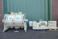 Loedige FKM-3000 D - Powder turbo mixer
