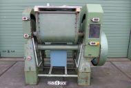 Guittard M-57 - Z-blade mixer