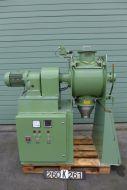 Loedige FM-80 D 1Z - Powder turbo mixer