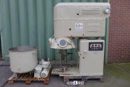 Drais FH-300 S TORRMA - Planetary mixer