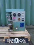 Fryma MSZ-12 - Sand mill