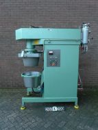 Romaco MS-50 COBALL - Sand mill