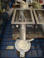 Gericke GAC 132 - Metering screw