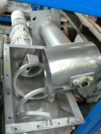 Gericke DIW 141-700 - Metering screw
