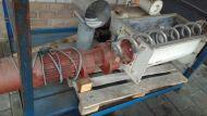 Gericke GAC 160S - Metering screw