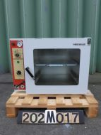 Heraeus Hanau VT-5042 EK - Drying oven