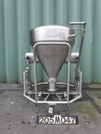 Harrislee BEHAELTER 300L - Silo
