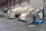 Loedige KM-10.000 D - Powder turbo mixer