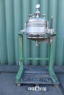Seitz - Werke EF60/25 - Filtry nutsche