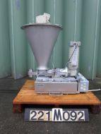 Schenck PHS 2 AVRZ - Metering screw