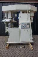 Brogli MH-1000 C - Processing vessel