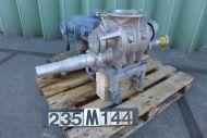 DMN Westinghouse AX R30 - Rotating valve
