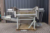 Van Beek KR-150 - Vertical conveyor screw