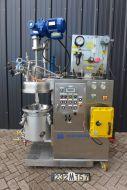 Rosenmund RGFD 0.06 - Filtry nutsche
