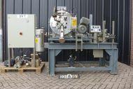 Ellerwerk 933-H Z4000 - Peeling centrifuge