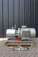 Fluko DMS 3,2/50-20 - Kontinu Reaktoren