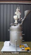 Speciaal Rvs In - Réacteur