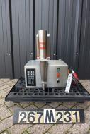 Aba-Alite M 300 - Powder filler