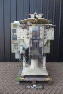 Kloeckner PENTAPACK - Transwrap maszyny