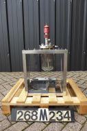 Buechi MP-10 - Zbiorniki ciśnieniowe