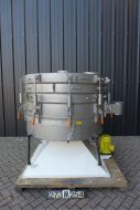 Allgaier Werke TSI-143 - Trilzeef