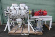 Loedige FKM 600D - Powder turbo mixer