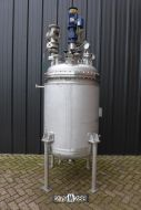 Oostendorp MIXING REACTOR - Reactor