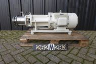 Ystral Z 15.000 S EX - Continuous reactor