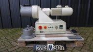 Veb IM10 - Powder turbo mixer
