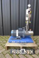 IKA Werke UTL 1000/10 - Kontinu Reaktoren