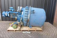De Dietrich AE-1000 - Reactor
