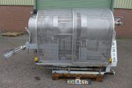 GEA Niro CSS 300mm - Tuimelmenger