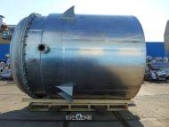 Bartels & Lueder - Stirring vessel