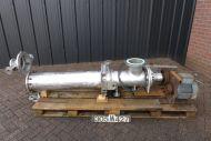 Luwa-sms LB 0100 - Film evaporator